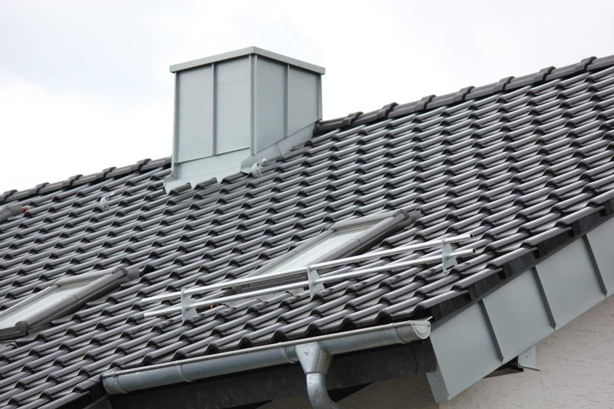 Welcher Dachtyp sind Sie?